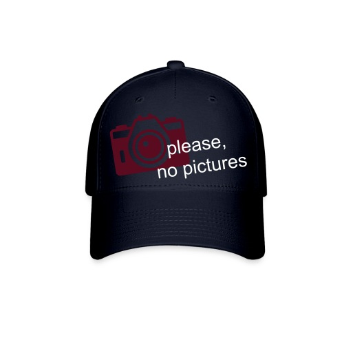 no pictures, hat - Baseball Cap