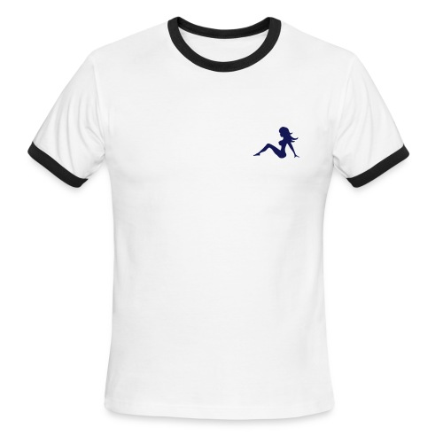 Very Charming - Men's Ringer T-Shirt