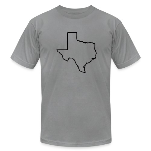 The Classic TSG Shirt - Men's  Jersey T-Shirt