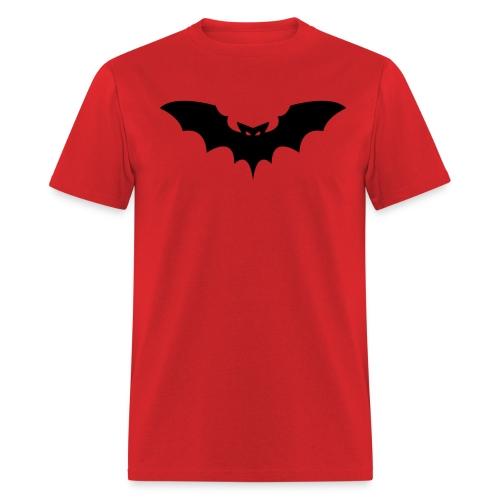 Black Bat (mens) - Men's T-Shirt