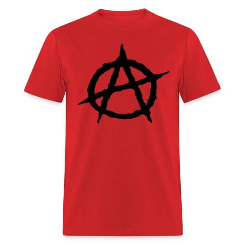Men's Anarchy T-Shirt - Men's T-Shirt