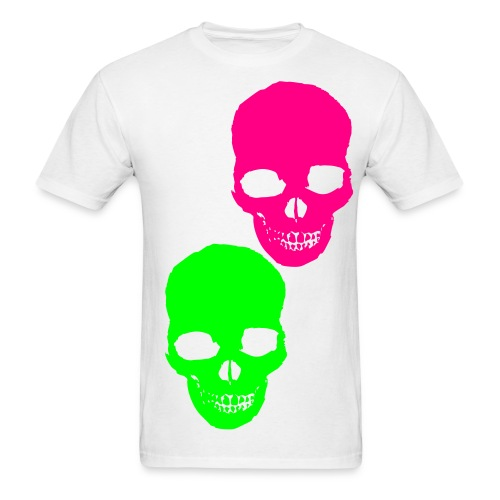 MONKY DONKY GHOSTER SHIRT - Men's T-Shirt