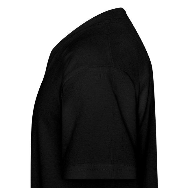 Kool Kids Tees 'Being This Cute, Against Law' Kids' Tee in Black