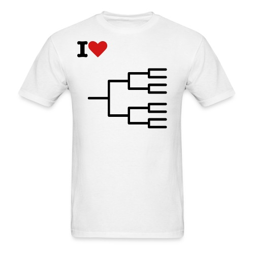 Writable Pedigree Chart - Men's T-Shirt