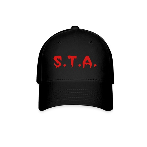 STA: No Hope For Heaven Hat - Baseball Cap