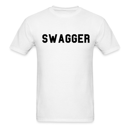 Swagger-Basic SWAGGER Tee - Men's T-Shirt