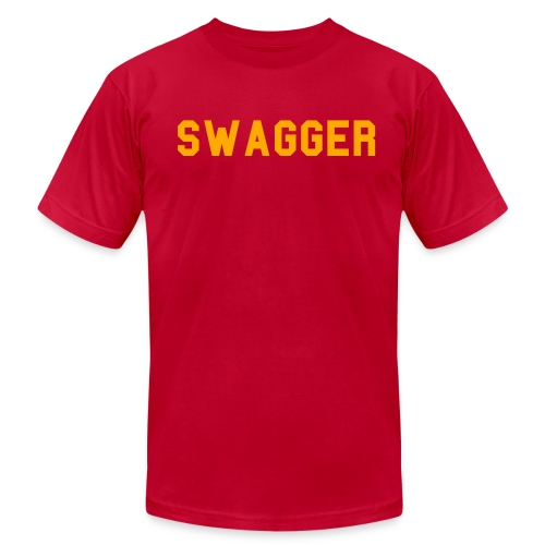 Swagger-Basic SWAGGER Tee - Men's Fine Jersey T-Shirt