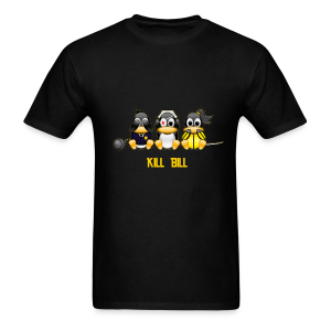 Kill Bill - Men's T-Shirt