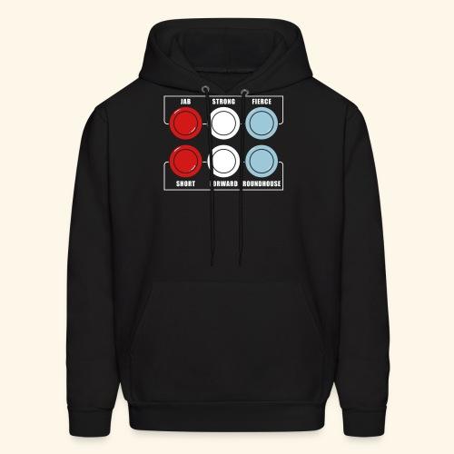 Fightingpanel - Men's Hoodie