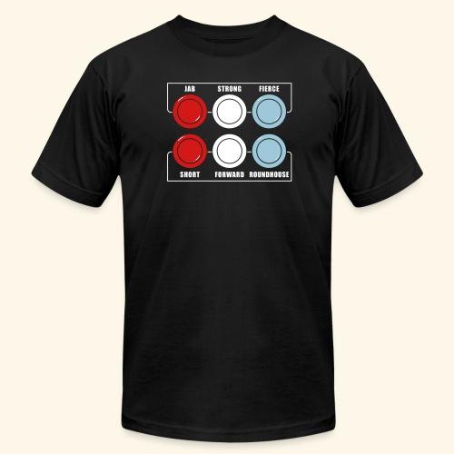 Fightingpanel - Men's Fine Jersey T-Shirt