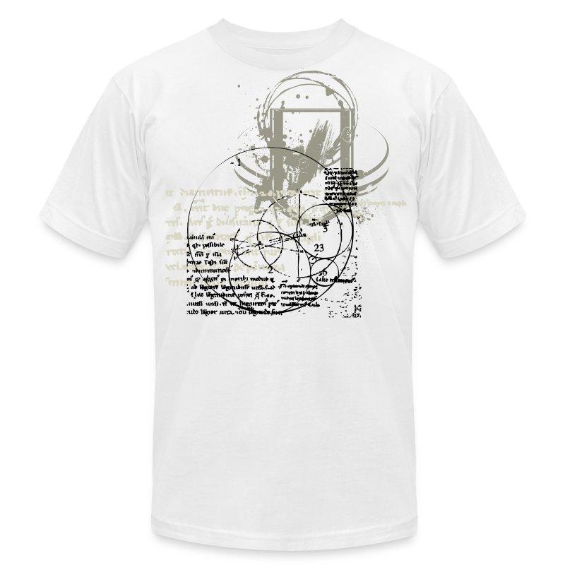 Cool Artisitc Shield Designer Graphic T Shirt Spreadshirt