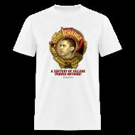 T-Shirts ~ Men's T-Shirt ~ Change