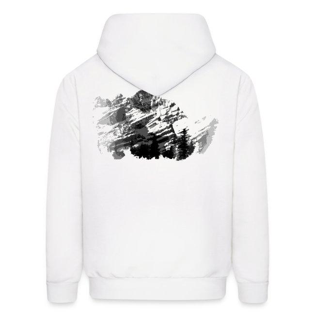 Vintage Designer Tshirts Com Cool Snow Amp Mountain Design