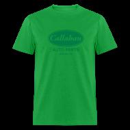 T-Shirts ~ Men's T-Shirt ~ Callahan Auto Parts T-Shirt