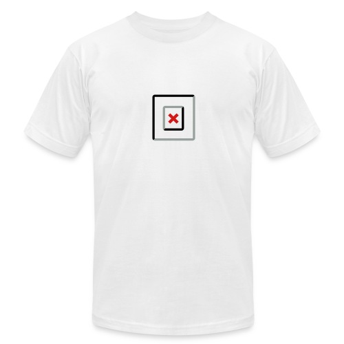 Missing Image - Men's Fine Jersey T-Shirt