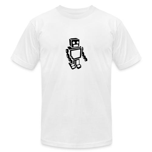 Robot - Men's Fine Jersey T-Shirt
