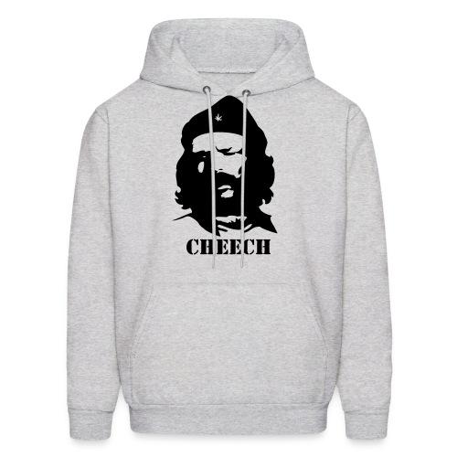 Mens hoodie Cheech - Men's Hoodie