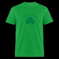 T-Shirts ~ Men's T-Shirt ~ ST PATRICK'S T-SHIRT