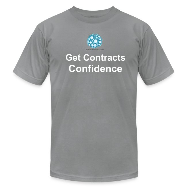 Get Contracts Confidence
