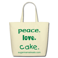 Bags & backpacks ~ Eco-Friendly Cotton Tote ~ Article 3726558