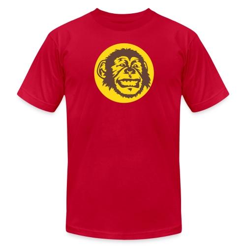 Monkey Tee - Men's  Jersey T-Shirt
