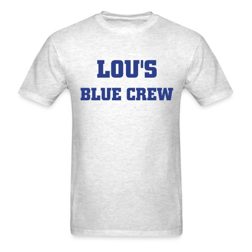 Men's T-Shirt -  This cubbie original is one that all diehards just gotta have.  Get yours now.
