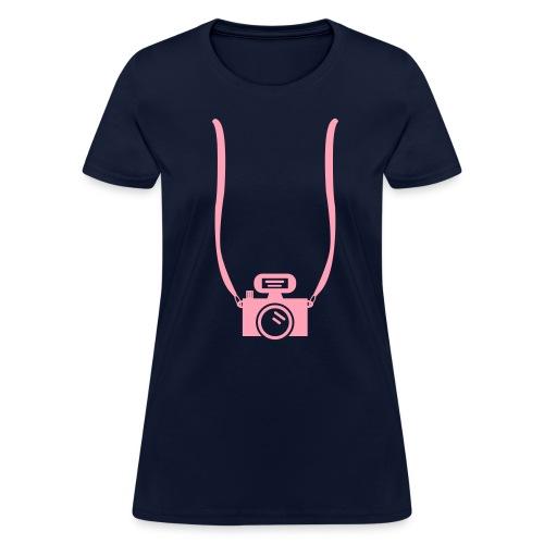 I'm not a photographer! - Women's T-Shirt