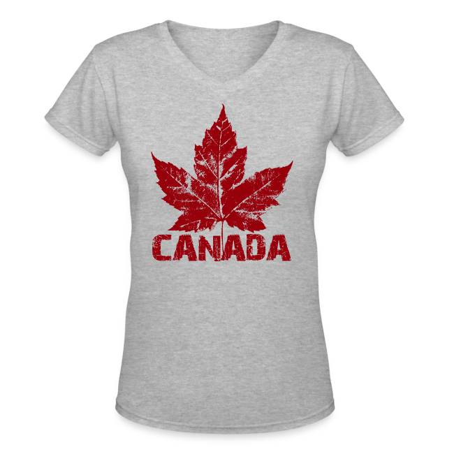 Souvenirs and Gifts by Kim Hunter - Collection   Cool Canada Womens ...