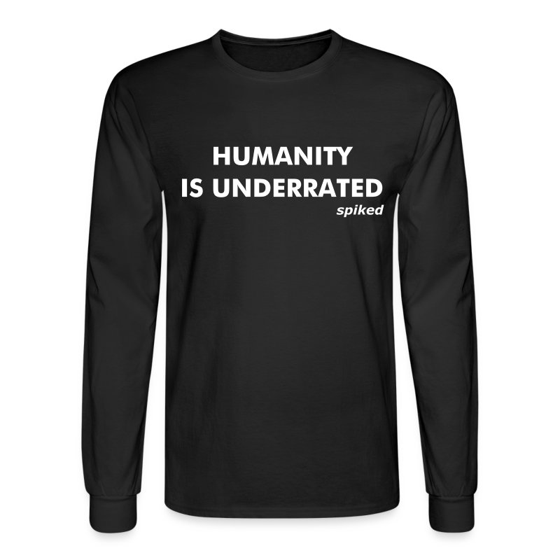 Humanity - long sleeve - Men's Long Sleeve T-Shirt