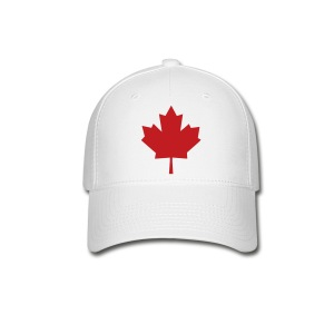 Maple Leaf - Baseball Cap