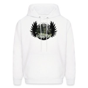 Houston City T-shirt - Men's Hoodie