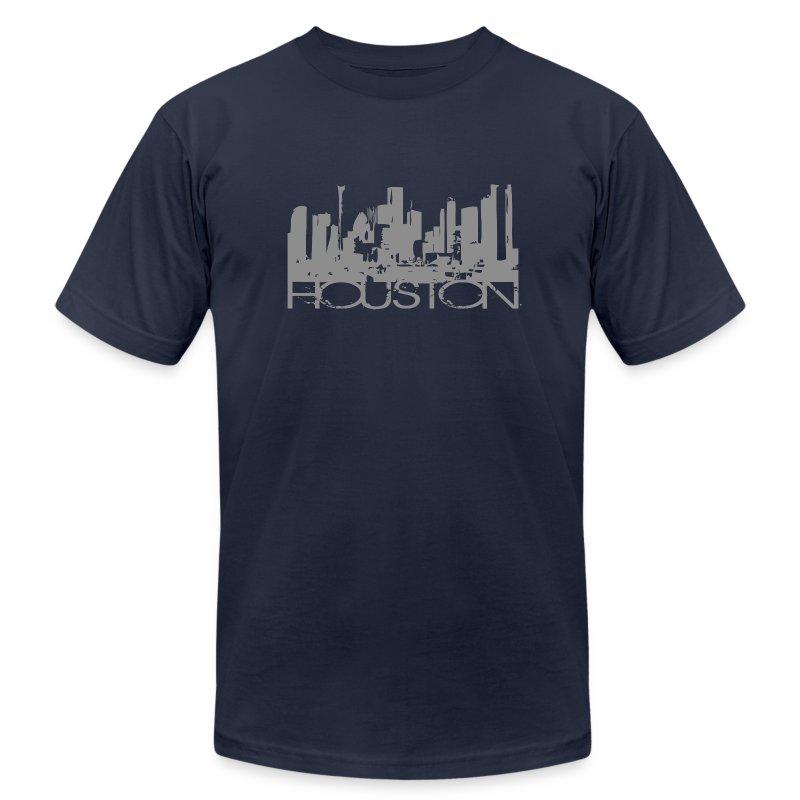 Houston Texas T shirt Design T Shirt Spreadshirt