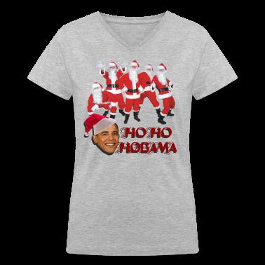 Ho Ho Ho Bama Seasons greetings