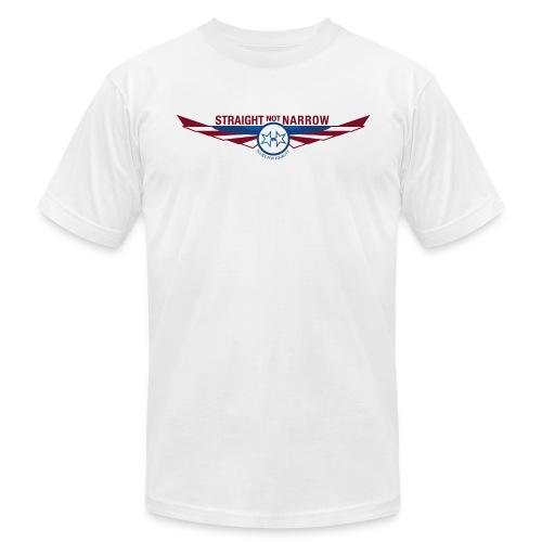 Men's AA T - Men's  Jersey T-Shirt
