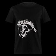T-Shirts ~ Men's T-Shirt ~ Horse