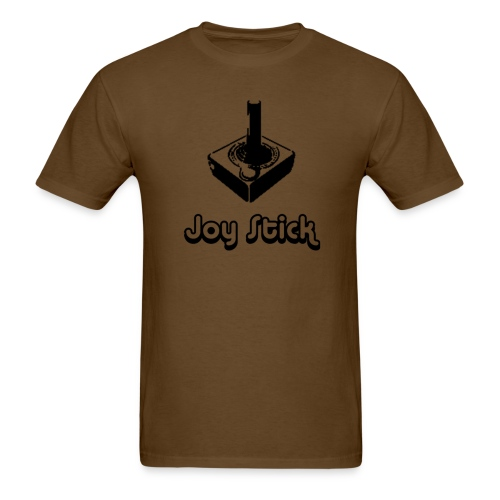 Joy Stick - Men's T-Shirt
