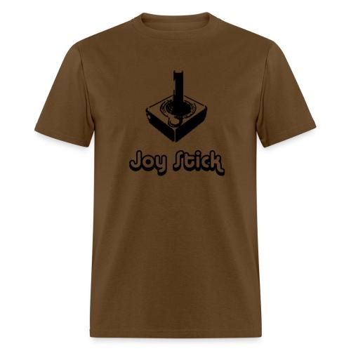Joy Stick - Men's T-Shirt