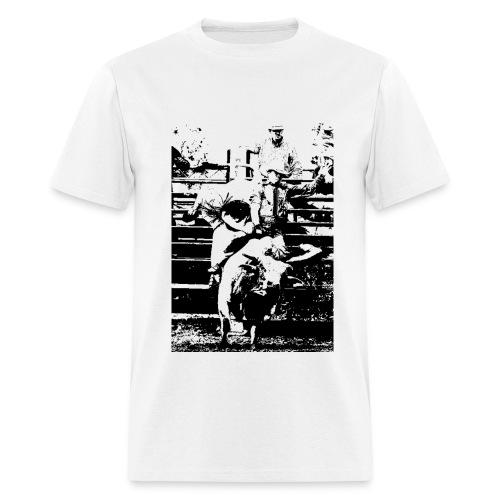 Rodeo - Men's T-Shirt