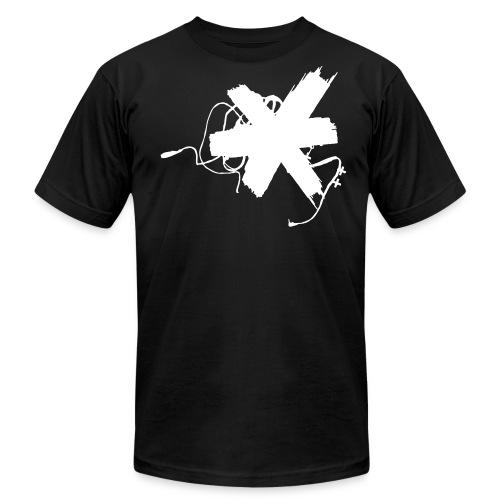 Wire - Men's  Jersey T-Shirt