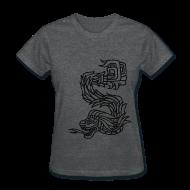 T-Shirts ~ Women's T-Shirt ~ Quetzalcoatl