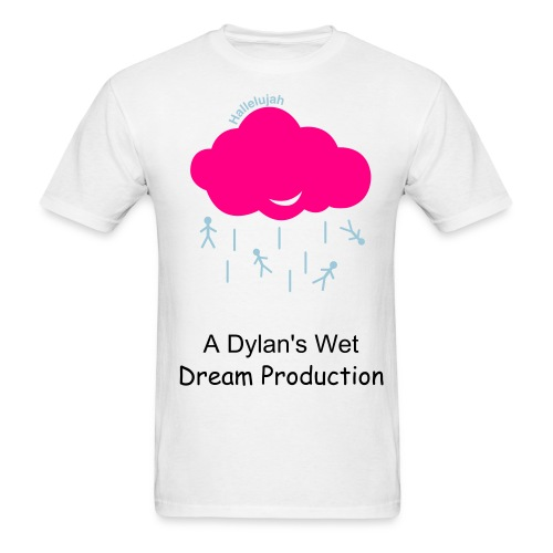 Dylan Likes Boys you Should too! - Men's T-Shirt