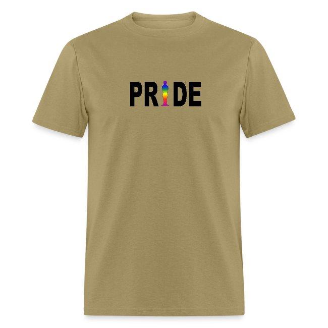 Mens Pride Tee