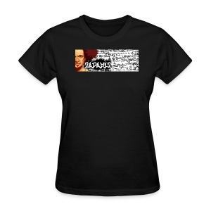 2ADAM12 Logo Ladies T - Women's T-Shirt