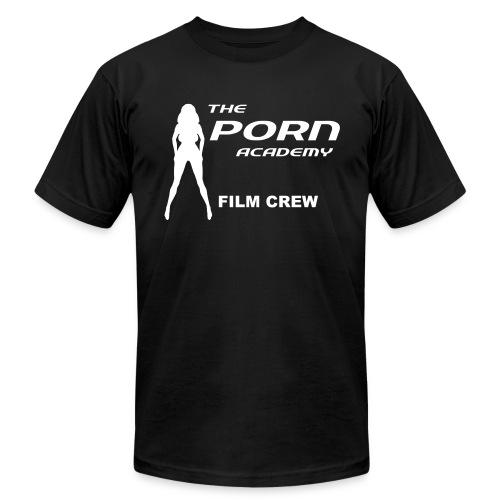 Mens Porn Academy Tee - Men's Fine Jersey T-Shirt