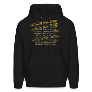 Black Friday Shirt, Special Sale Item! - Men's Hoodie