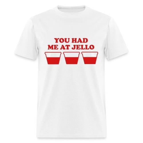 old skool tee - Men's T-Shirt