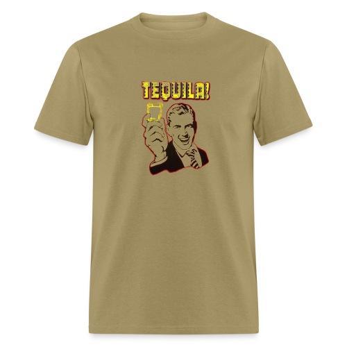 Tequila! - Men's T-Shirt