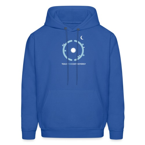 Hollow Earth [hollow] - Men's Hoodie
