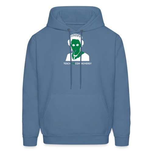 Reptoid Royals [reptoid] - Men's Hoodie