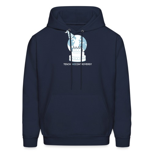 Young Earth [young] - Men's Hoodie